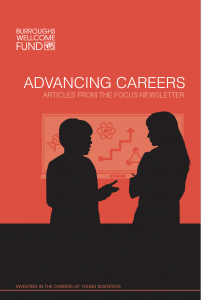 Advancing Careers cover