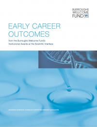 Early career outcomes